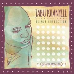 Jabu Khanyile - Sponono (Belleza Africana)